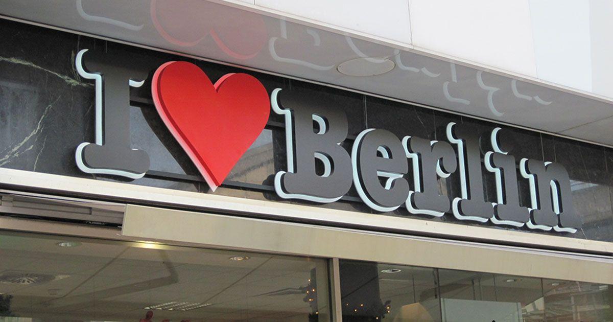 Zašto posjetiti Berlin