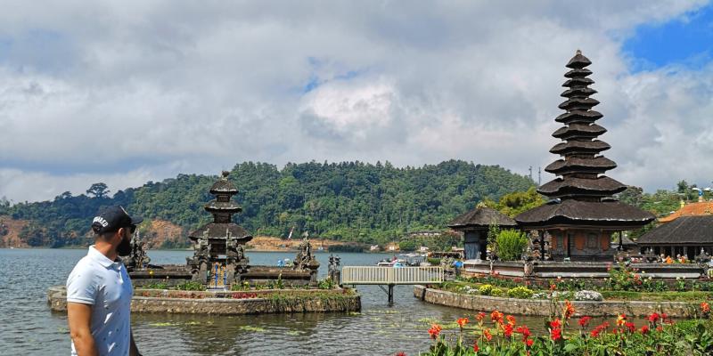 Malezija, Indonezija i Singapur - Neobično putovanje po draguljima Azije