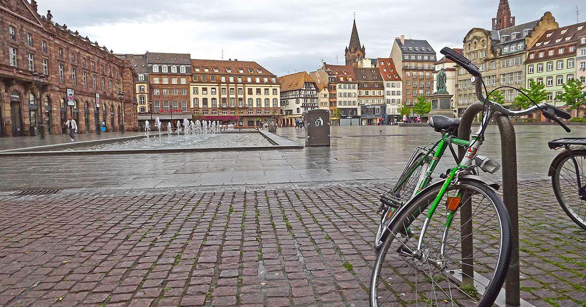 Zanimljivosti o Strasbourgu
