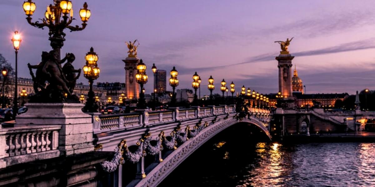 Pet mjesta za najbolje fotke u Parizu