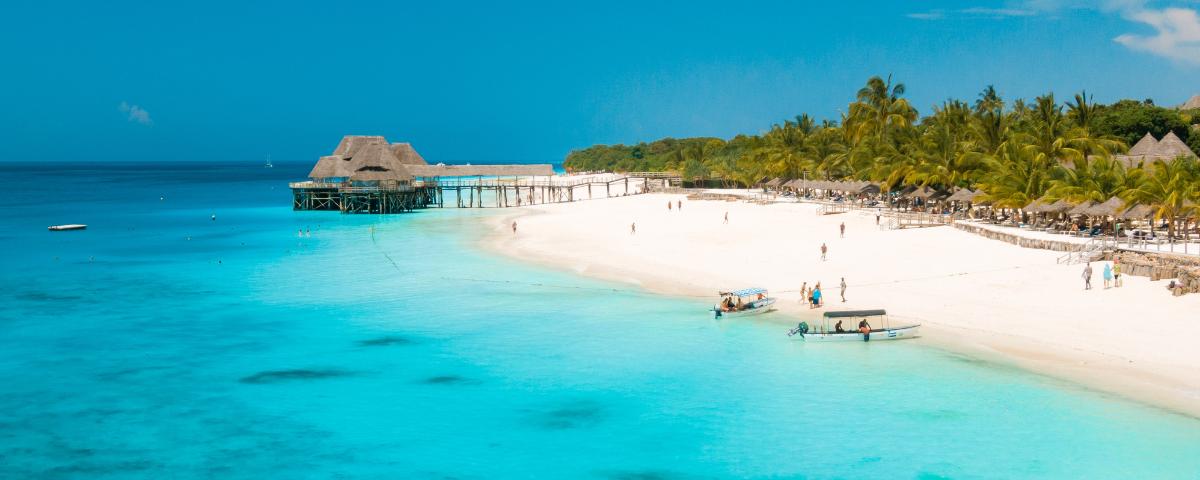 Deset sjajnih razloga zašto ljetovati na Zanzibaru
