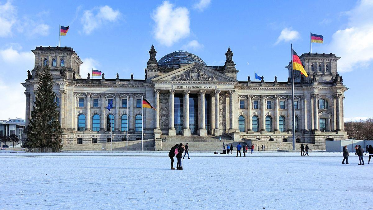 brzi izlazak s engleskim jezikom iz Berlina
