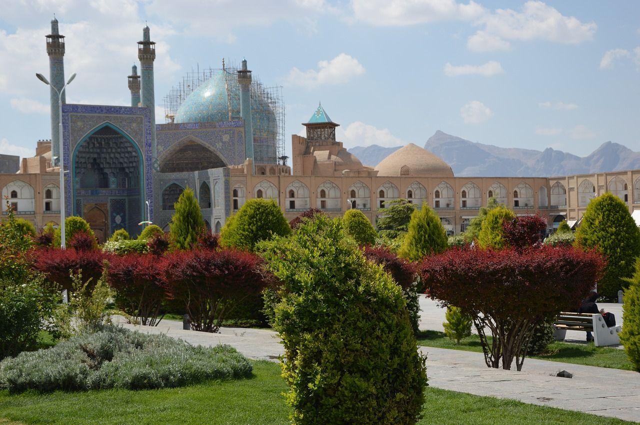 Najbolje persijsko mjesto za upoznavanja