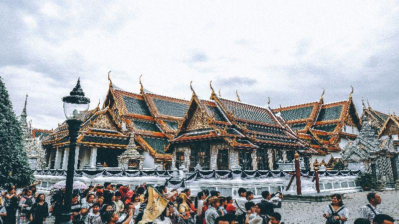 Bangkok dating web stranice Tajland